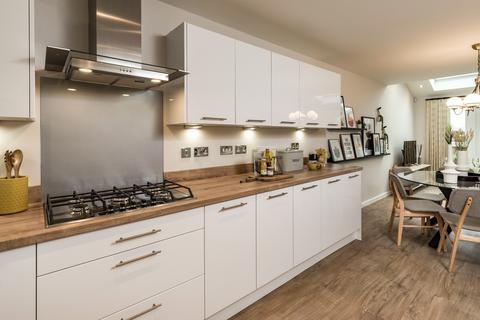 4 bedroom detached house - Plot 41, The Stratford FCT at The Boulevard, Bowbridge Lane, Middlebeck Newark NG24