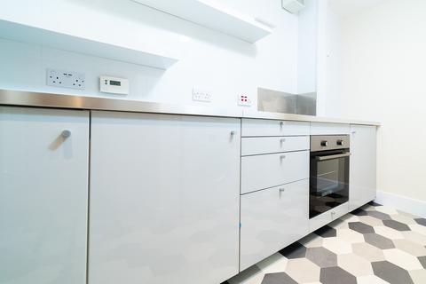 2 bedroom ground floor flat to rent - Kelly Street, Greenock  PA16