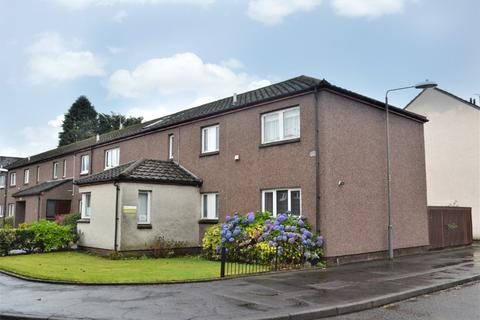 2 bedroom retirement property for sale - Castlebank Court, Flat 2, Anniesland, Glasgow, G13 2LA