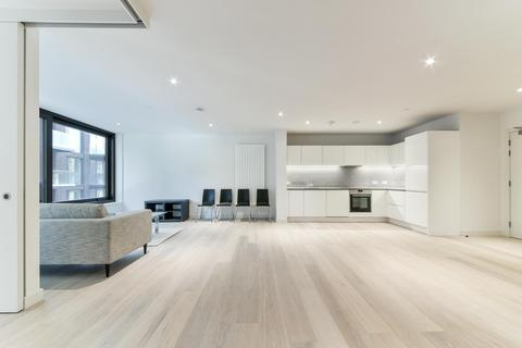 1 bedroom apartment for sale - Summerston House, Royal Wharf, London, E16