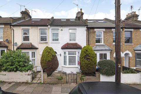 4 bedroom terraced house for sale - Stanley Road, Bounds Green