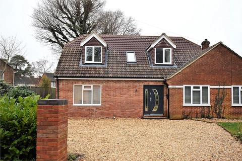 4 bedroom detached house for sale - Jordans Lane, Burghfield Common, Reading, Berkshire, RG7