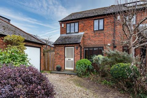 3 bedroom semi-detached house for sale - Trinity Street, Oxford, Oxfordshire
