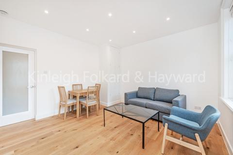 2 bedroom flat - Hanover Gate Mansions Marylebone NW1