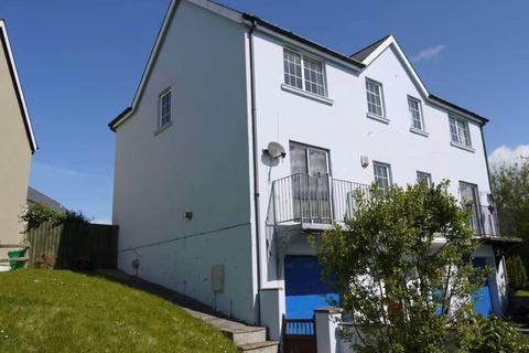 3 bedroom semi-detached house for sale - Brookside Avenue, Johnston, Haverfordwest, SA62