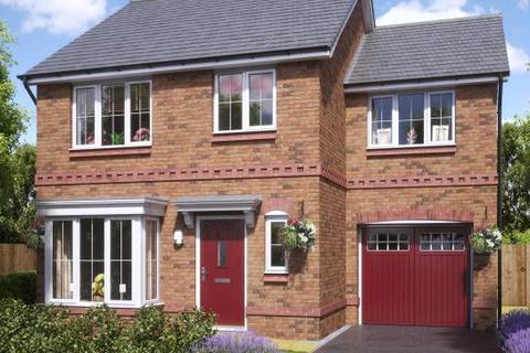 4 bedroom detached house for sale - Plot 63, The Lymington at Abington Place, Blackthorn Road, Northampton NN3