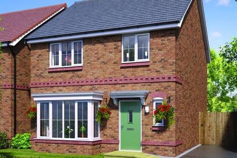 4 bedroom detached house for sale - Plot 66, The Avon at Abington Place, Blackthorn Road, Northampton NN3