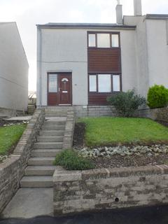 2 bedroom terraced house to rent - Hillview Crescent, Fraserburgh, AB43