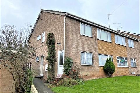 2 bedroom maisonette for sale - 157 Alderminster Road, Eastern Green, Coventry, CV5 7LU