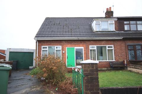 2 bedroom semi-detached bungalow for sale - Cromford Drive, Pemberton, Wigan, WN5 8JU