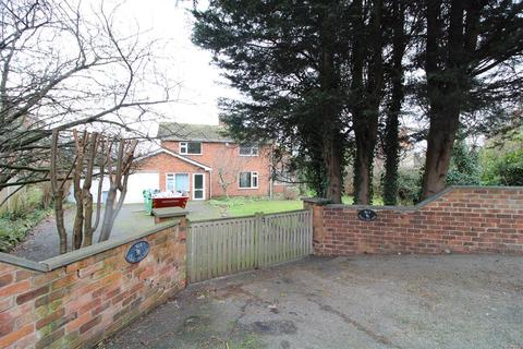 4 bedroom detached house for sale - Beacon Hill Road, Newark