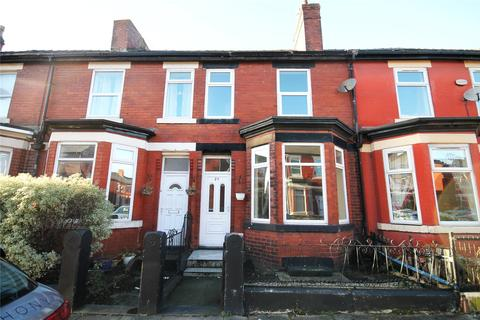 3 bedroom terraced house to rent - Pembroke Street, Salford, Greater Manchester, M6