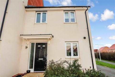 3 bedroom end of terrace house - Roundswell, Barnstaple