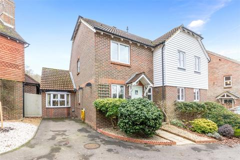 2 bedroom semi-detached house for sale - Trinity Road, Hurstpierpoint, Hassocks, West Sussex, BN6
