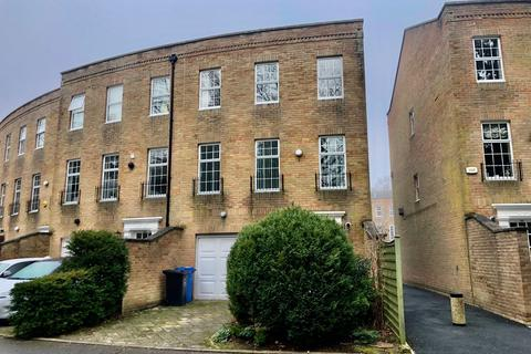 4 bedroom townhouse to rent - Branksome  BH13