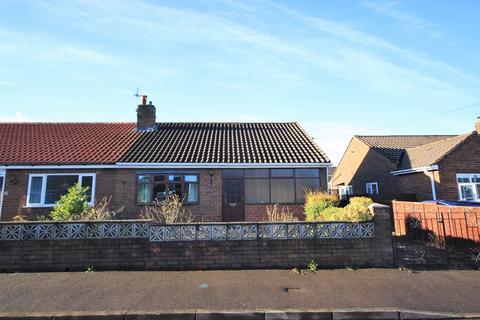 2 bedroom semi-detached bungalow for sale - Coniston Avenue, Orrell, Wigan, WN5 8PR