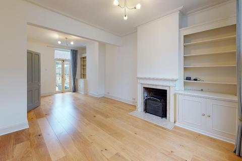 3 bedroom house to rent - Dymock Street, Fulham, SW6