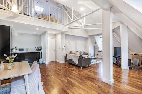 2 bedroom penthouse for sale - PARK ROW APARTMENTS, 8 GREEK STREET, LEEDS, LS1 5RW