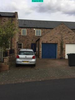 3 bedroom semi-detached house to rent - 13 The Orchard, Acomb, Hexham, NE46 4SZ