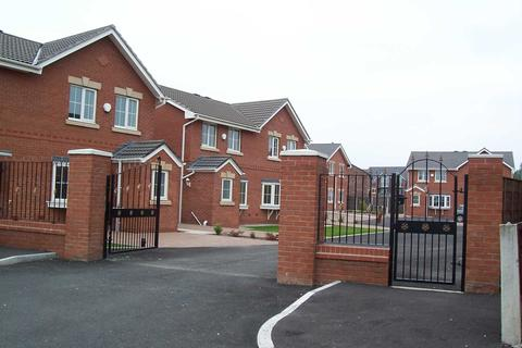 2 bedroom apartment for sale - Albany Fold, Westhoughton