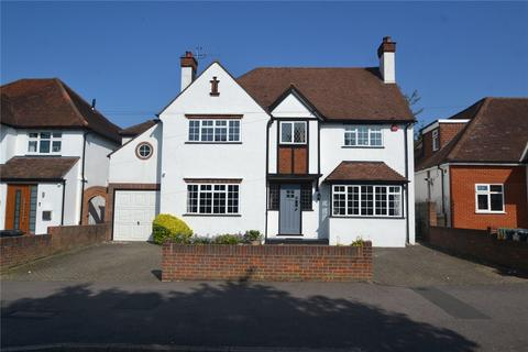4 bedroom detached house for sale - Cassiobury Drive, Watford, Hertfordshire, WD17