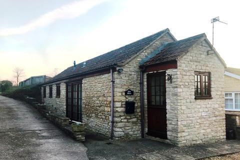 1 bedroom barn conversion to rent - MARSH ROAD BA11