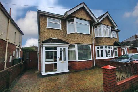 3 bedroom semi-detached house for sale - Southampton