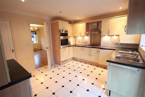 2 bedroom terraced house - Amherst Place, Riverhead, Sevenoaks, Kent, TN13