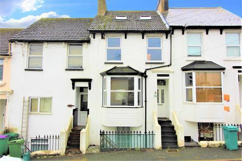 3 bedroom maisonette for sale - Mount Pleasant Road, Folkestone, Kent, CT20 1HU