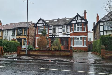 7 bedroom semi-detached house to rent - Mauldeth Road, Withington, Manchester, M20