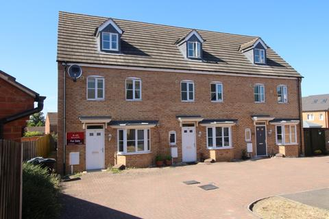 4 bedroom townhouse to rent - Haddon Road, , Grantham, NG31 7FW