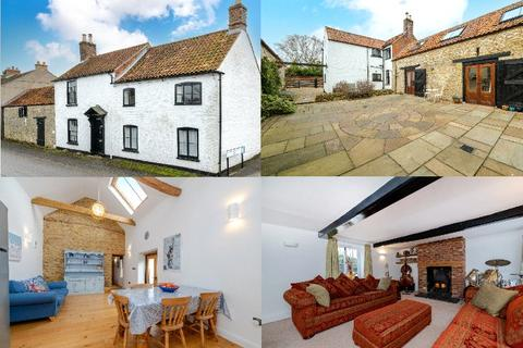 4 bedroom link detached house for sale - Station Street, Rippingale, Bourne, PE10