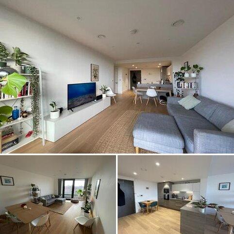 1 bedroom apartment to rent - KINGSLAND HIGH STREET, KINGSLAND HIGH STREET, DALSTON E8