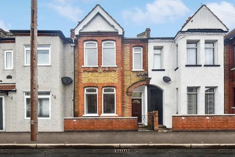 4 bedroom terraced house for sale - Burley Road, Newham E16
