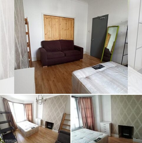 1 bedroom flat share to rent - Prince George Road, London N16