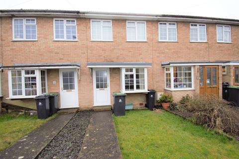 2 bedroom terraced house for sale - Rowan Close, Shaftesbury