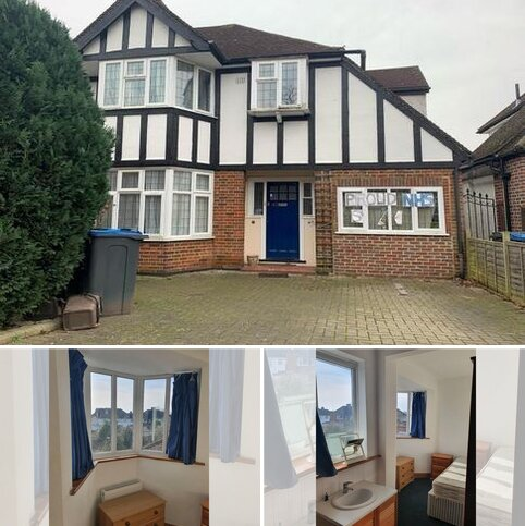1 bedroom in a house share to rent - Revell Road - NORBITON