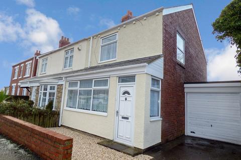 3 bedroom semi-detached house for sale - Netherton Lane, Bedlington, Northumberland, NE22 6DR