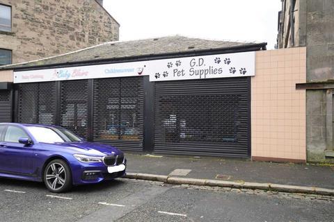 Property to rent - Newton St Greenock