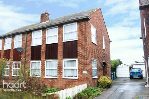 2 bedroom semi-detached house for sale - Nursery Close, Sheerness