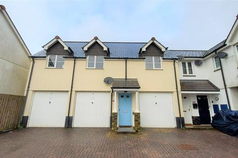 2 bedroom house for sale - Mullion Close, St. Austell, Cornwall, PL25