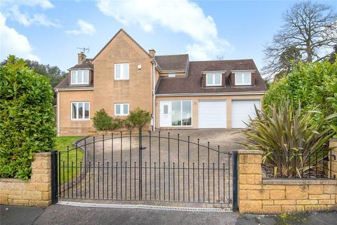 4 bedroom detached house for sale - Whitefield Close, Batheaston, Bath, BA1