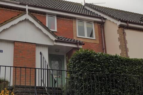 3 bedroom terraced house to rent - Roman Way, Market Lavington, Devizes, SN10 4EG