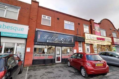 Retail property (high street) for sale - Princess Parade, Manchester, Greater Manchester, M14 7FS