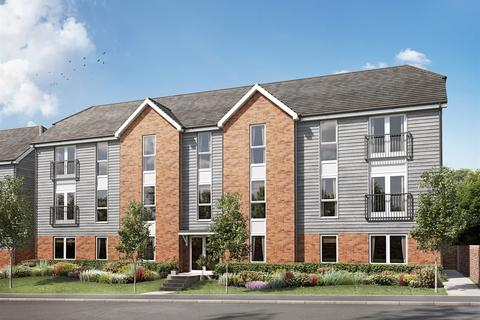 1 bedroom flat for sale - Plot 27, Keymer House at The Croft, Kings Way RH15