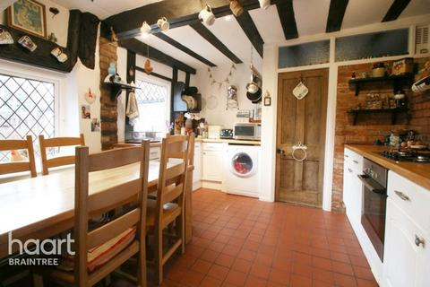 2 bedroom cottage for sale - Church Lane, Braintree