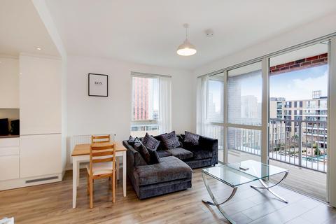 1 bedroom flat for sale - Minnie Baldock Street, London E16