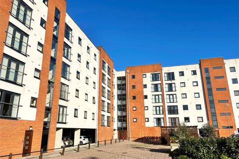 2 bedroom apartment to rent - Pilgrims Way, Ladywell Point, Salford, M50