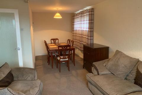 2 bedroom flat - 7 victoria road, acocks green, birmingham B27