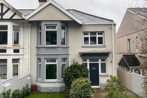 4 bedroom semi-detached house for sale - Pentyla Baglan Road, Baglan, Port Talbot, Neath Port Talbot.